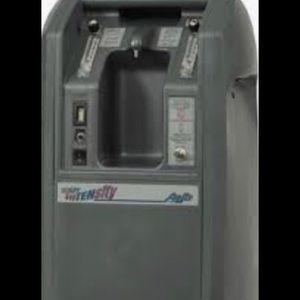 Airsep oxygen concentrator 5 LPM